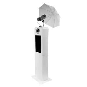 Apollo 3.0 (T21 3.0) Photo Booth Shell