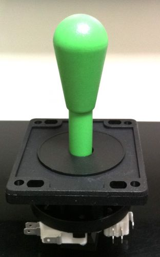 HAPP Competition 8 WAY JOYSTICK - Green