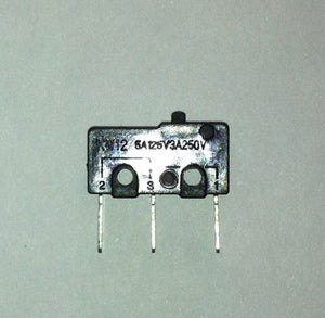 Microswitch KW12 small