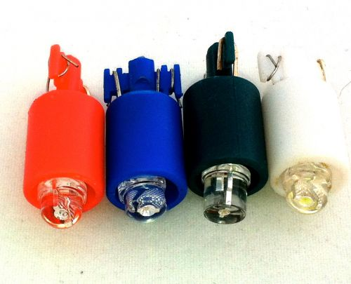 LED Wedge 5v lights
