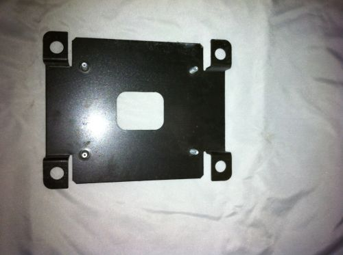 GEAR BOX TOP PLATE
