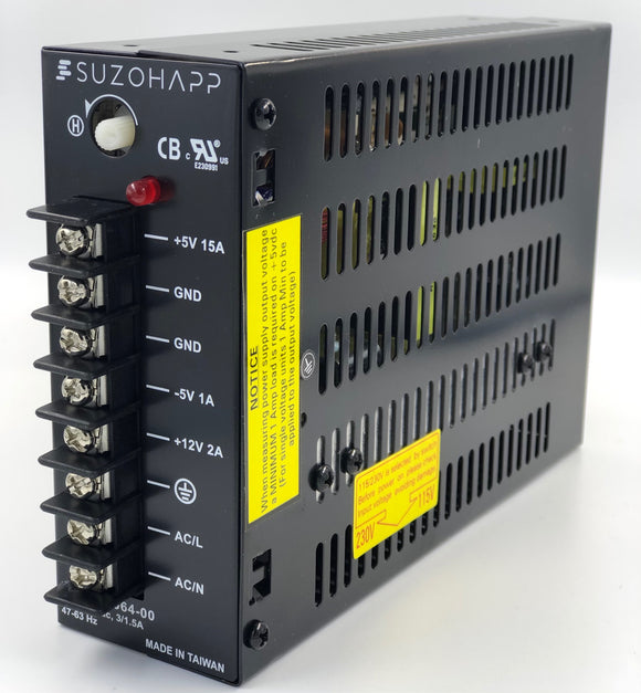 SUZOHAPP 110W POWER PRO POWER SUPPLY