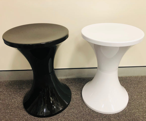 Two Retro Arcade Machine Stools (Choose your Colours)