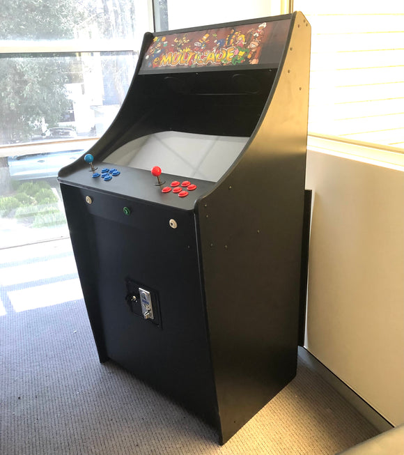 *New Lowboy Arcade Machine (Built to Order) 32