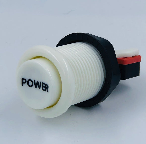 POWER Push Button with Micro Switch