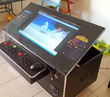 MAME Arcade Machines, Built to Order. Includes Pinball, Arcade and Jukebox