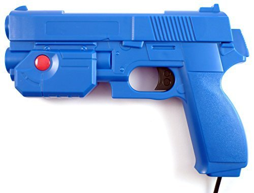 AimTrak Light Gun BLUE