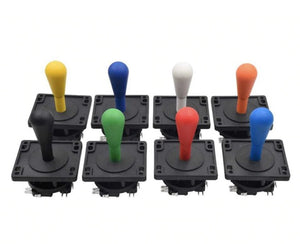 Re-Makes- Happ Style Competition Joysticks, Choose your colour