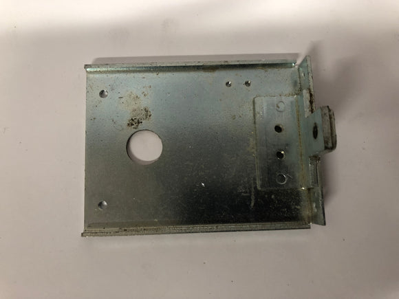 NOS Sega Gearbox Side Rear Base Plate #2155