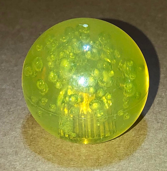 Joystick Knob Suit Zippy Joysticks Yellow- Clear