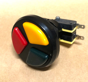 Arcade Button 3 in One