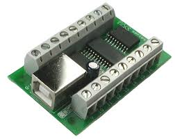 *Pac-Drive LED Drive Board (USB output)