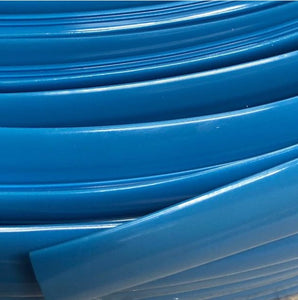 BLUE 18mm T-moulding (Factory Seconds)