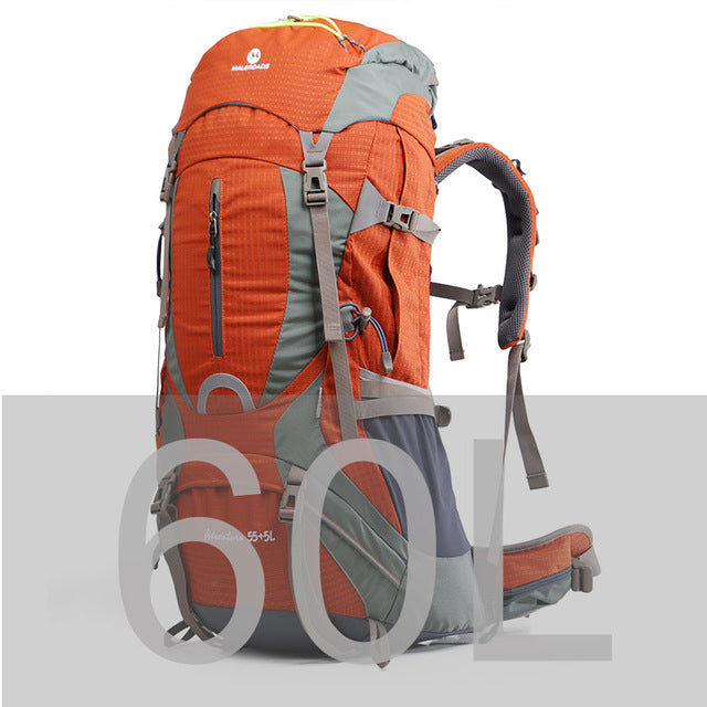Climbing Backpack  50L or  60L