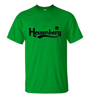 Breaking Bad Heisenberg T Shirt