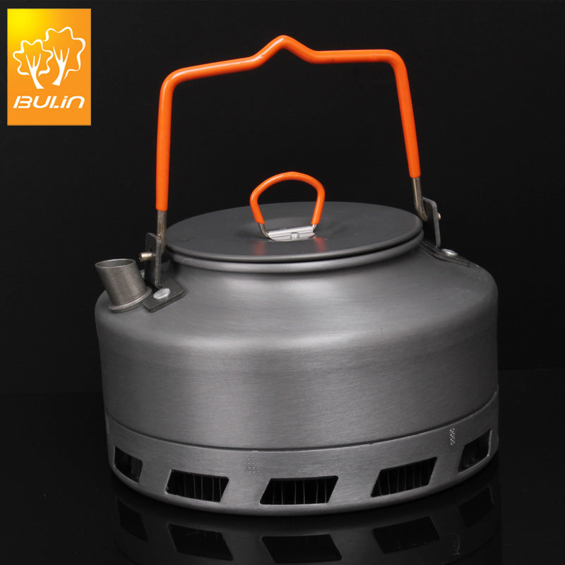 1.1L Camp Kettle