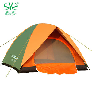 2+ Person Camping Tent