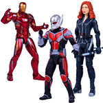 Avengers: Civil War Collectible Action Figures