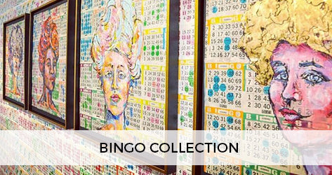Maggie O'Neill BINGO Collection