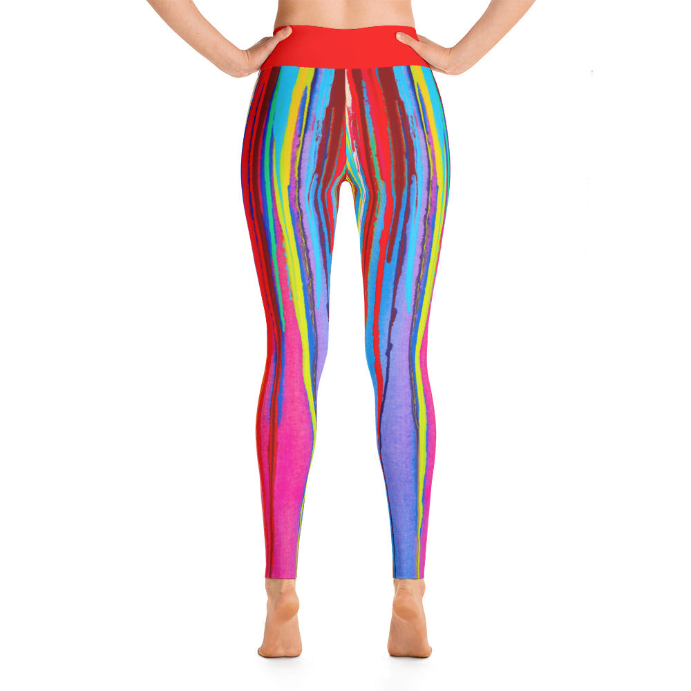 Drip Leggings
