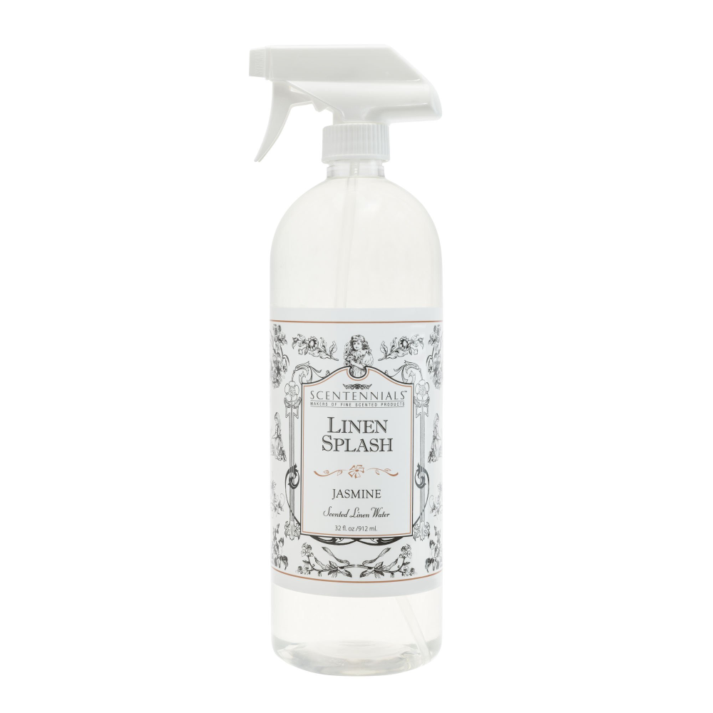 Jasmine Linen Spray (32oz)