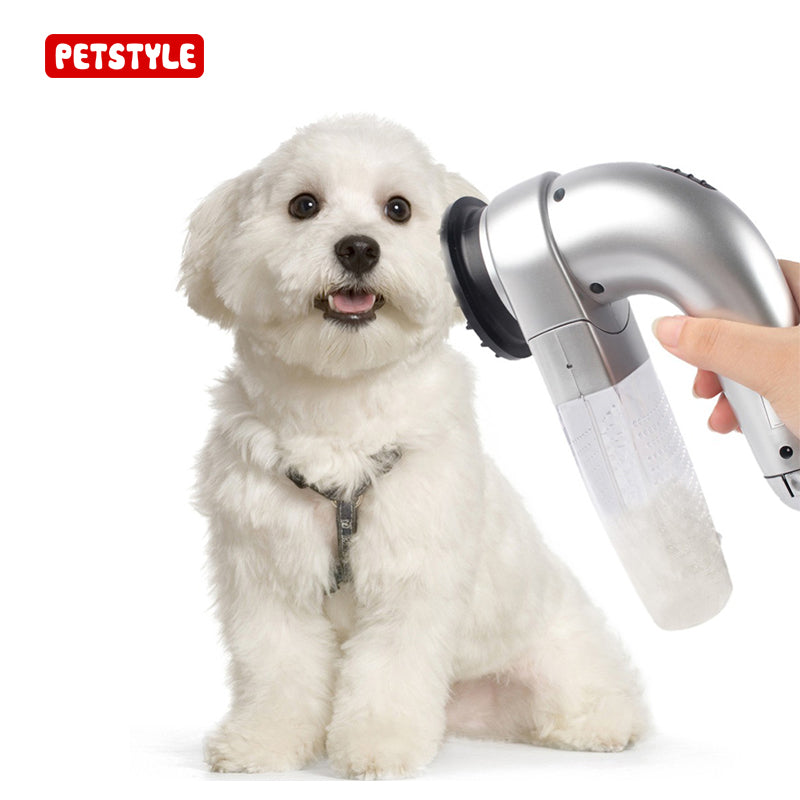 Electric Pet Hair Vacuum