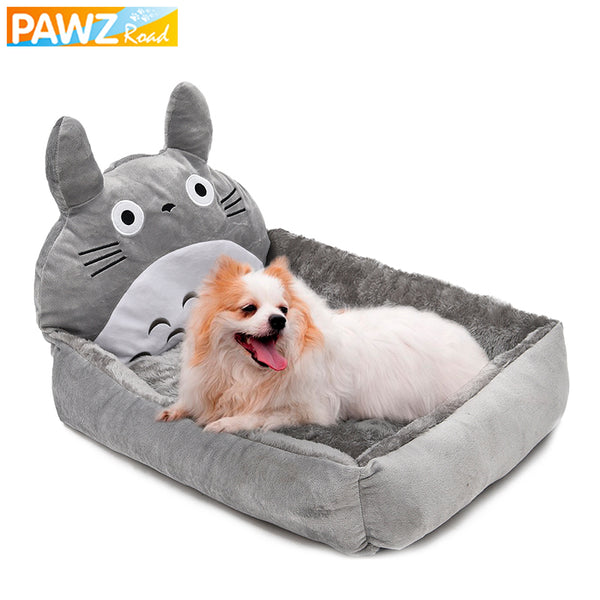 Rabbit-Designed Pet Bed