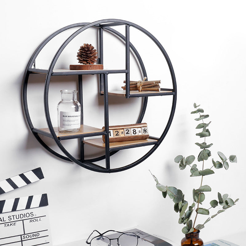 Metal Hanging Shelf