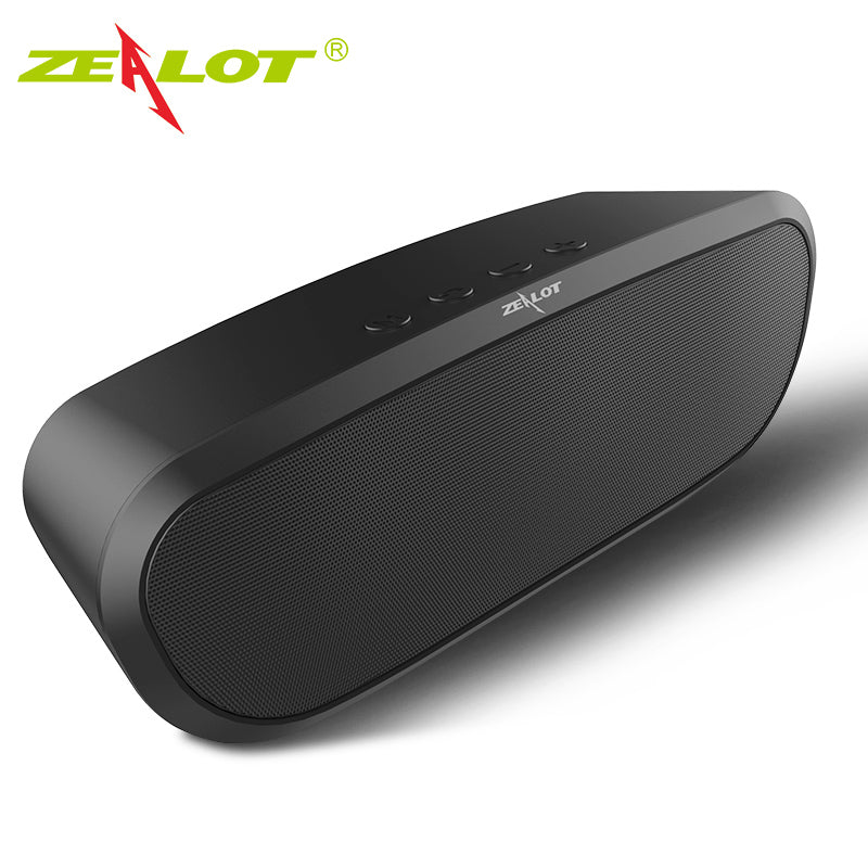 Zealot S9 Portable Wireless Speaker