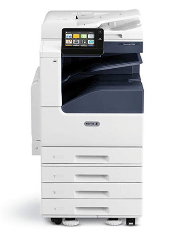 Xerox<sup>&reg;</sup> VersaLink C7025/TS2 With 110 Sheet DADF