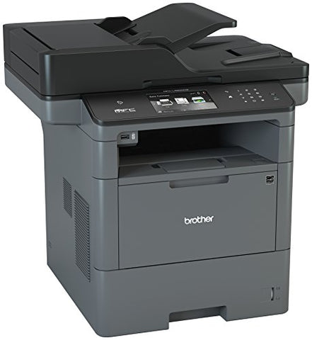 Brother MFC-L6800DW Mono Laser MFP