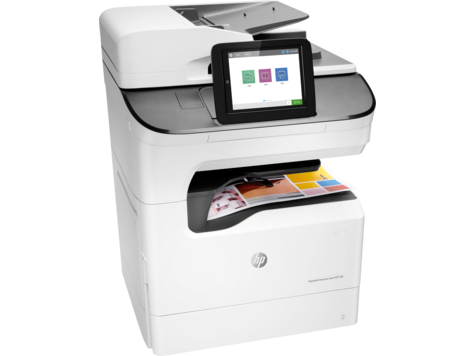 HP PageWide Enterprise Color MFP 780dns