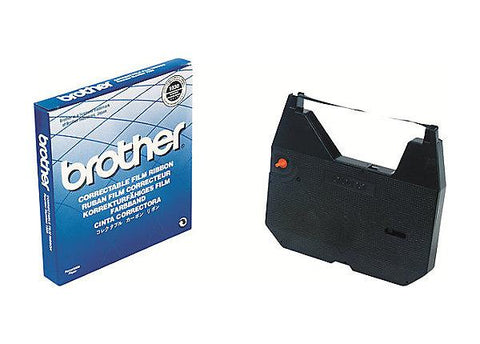 Brother Black Correctable Film Typewriter Ribbon