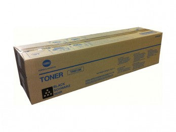 Konica Minolta Black Toner Cartridge (TN613K) (45000 Yield)