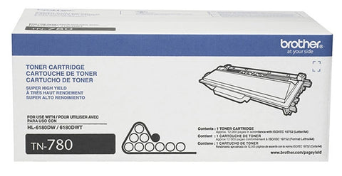 Brother Super High Yield Toner Cartridge (12000 Yield)
