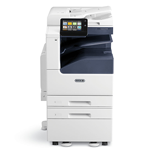 Xerox<sup>&reg;</sup> VersaLink B7030 Multifunction Printer