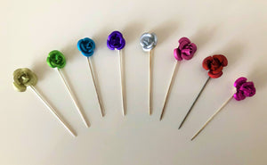 Cute Rose Pins