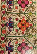 Load image into Gallery viewer, Turkish Embroidery Print Cards