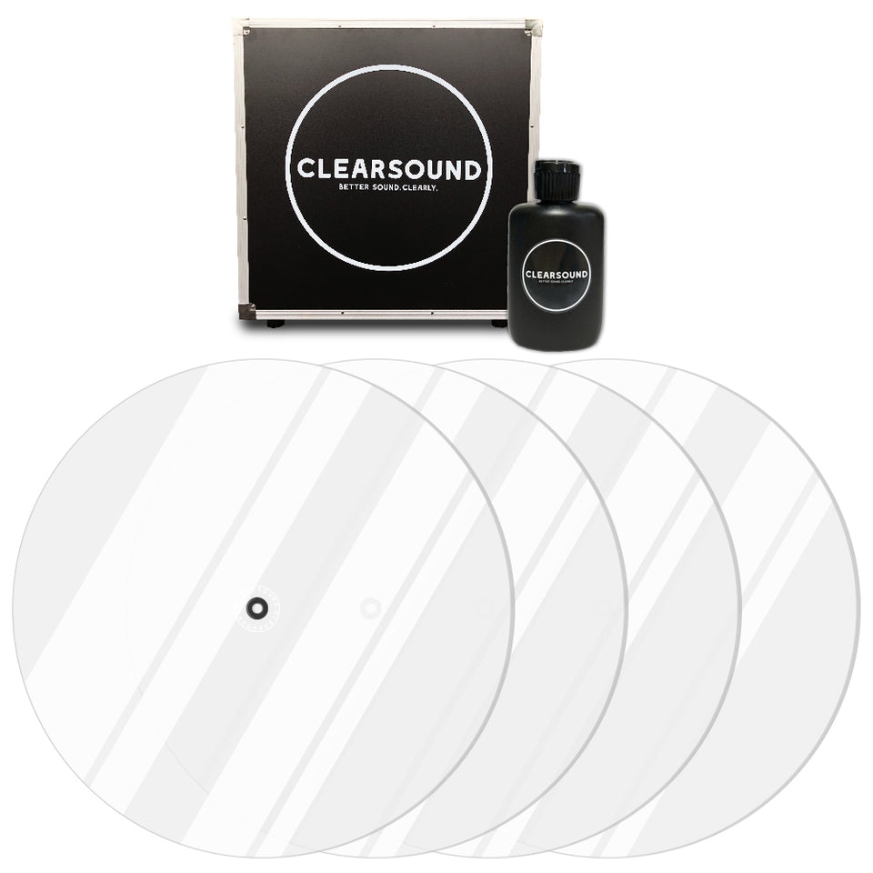 The Clearsound Complete Collection