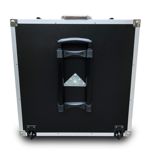 Clearsound Vault Case - Clearsound Baffles