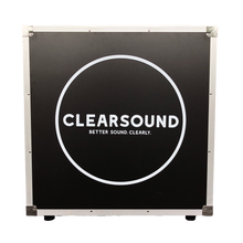 Load image into Gallery viewer, The Clearsound Vault Case