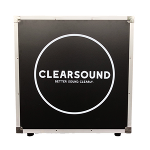 The Clearsound Vault Case