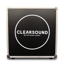 "Load image into Gallery viewer, ""The Clearsound Complete"" Package - Clearsound Baffles"