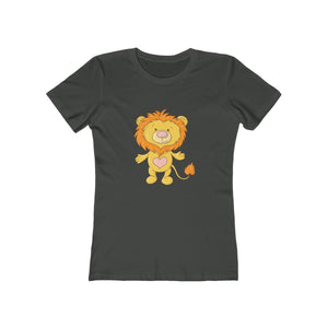 Women's The Boyfriend Tee - mysterynb