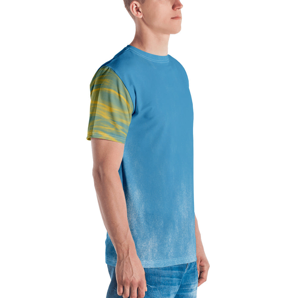 Ocean Summer Gift Matching Vacation Family Men's T-shirt - mysterynb