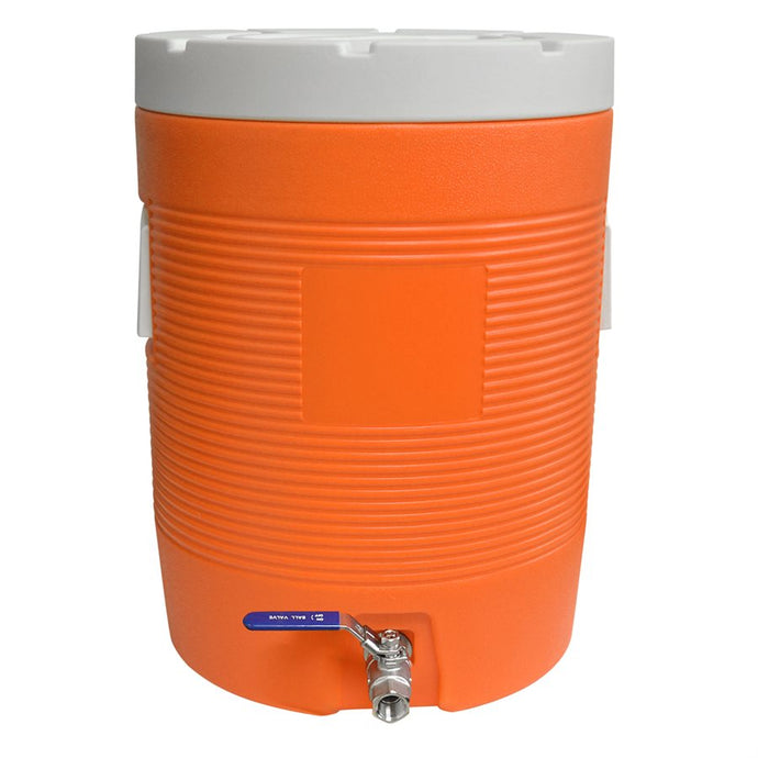 Alfred's Mash Tun 11.5 Gallon W/Stainless Steel Valve