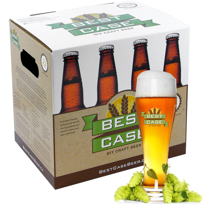 Best Coast IPA Recipe Kit - Extract (Makes 23 Litres)