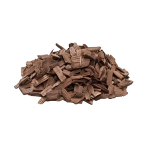French Oak Chips 100 grams