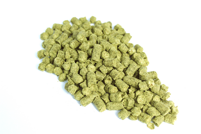 First Gold UK Pellet Hop - 1oz