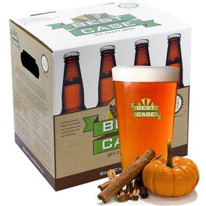 Pumpkin Ale Recipe Kit - Extract (Makes 23 Litres)
